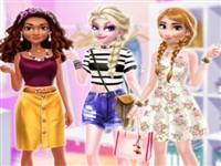 Prenseslerin Farklı Tarz Modası
