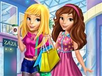 Prenseslerin Okul Alışverişi