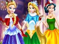 Prenseslerin Yeni Yıl Partisi