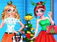 Prenseslerin Yılbaşı Ağacı