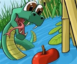 Puanlı Su Yılanı