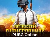 PUBG Online Free- PUBG Oyunu Oyna