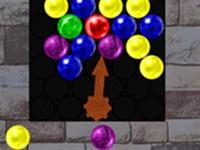 Puzzle Balonları Patlat