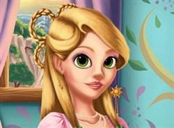 Rapunzel Gerçek Bakım