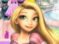 Rapunzelin Makyaj Evi