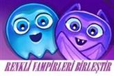 Renkli Vampirleri Birleştir
