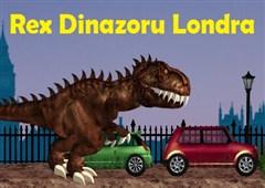 Rex Dinazoru Londra