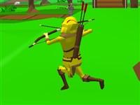 Robin Hood Orman Koşusu