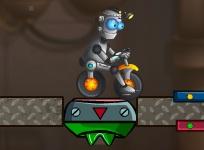Robotların Yolu 2