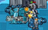Robotlarla Savaş
