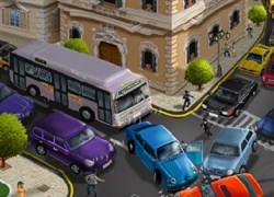 Roma Trafik Kontrolü