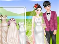 Romantik Bahar Düğünü