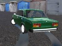 Rus Drifti 3D