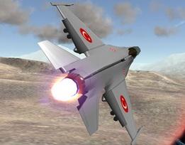 Rus Uçağını Düşürme