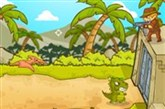 Saldırgan Dino Ordusu