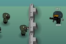 Saldırgan Zombi Ordusu