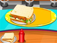 Sandviç Kafe