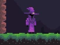 Şapkalı Büyücü