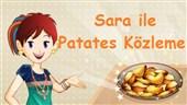 Sara ile Patates Közleme
