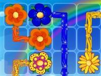 Sarmaşık Çiçeklerini Bağla