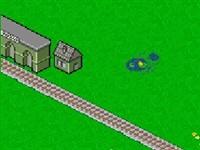 Şatolar Arası Tren Yolu