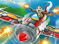 Savaş Pilotu Panda