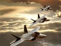 Savaş Uçağı Simülatörü