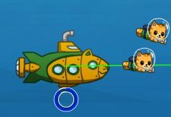 Savaşçı Deniz Kedileri