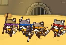 Savaşçı Kediler Arena