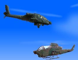 Savunma Helikopteri