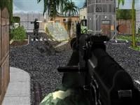 Şehir Savaşı 3D