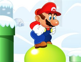 Seken Mario