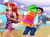 Sevgili ile Alışveriş
