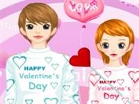 Sevgililer Günü Kıyafetleri