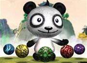 Sevimli Panda Zuma