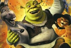 Shrek Orman Macerası