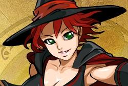 Sihirli Kız Savunma