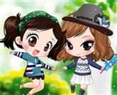 Sihirli Küçük Kızlar
