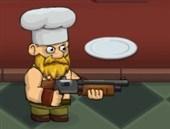 Silahlı Aşçı