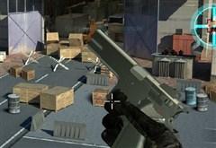 Silahlı Bölge Baskını