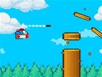 Silahlı Flappy Bird