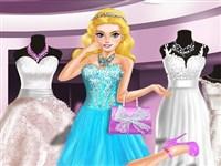 Sindirella Düğün Alışverişi