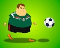 Şişko Futbolu
