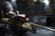 Sniper Bölge Koruma