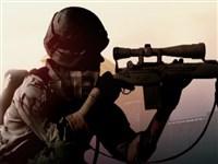 Sniper Eğitimi