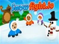 Snowfight io