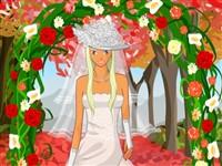 Sonbahar Düğünü Giydirme