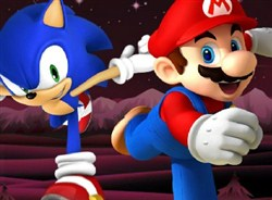 Sonic Mario Kurtarma