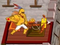 Şövalyeler Kralı