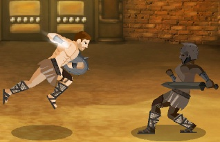Spartacus Arena Savaşı